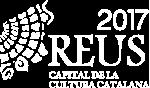 Logo Reus Capital de la Cultura Catalana